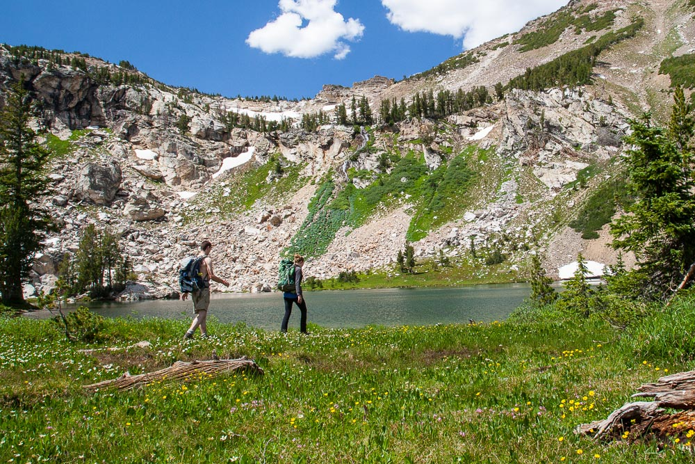 Summer activities in yellowstone and jackson hole for Things to do in jackson hole wy