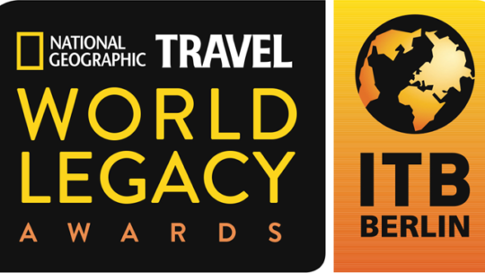 National Geographic Travel Finalists From The World Legacy Awards In Berlin 2017