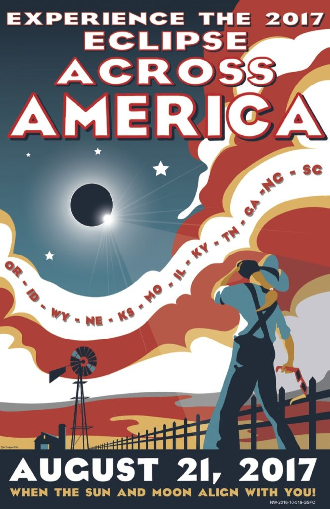 The Great American Eclipse Is Coming To Jackson Hole Are