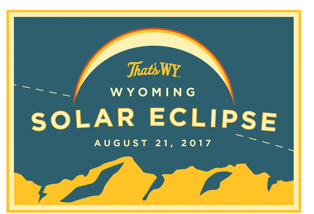 The Great American Eclipse In Jackson Hole August 21 2017