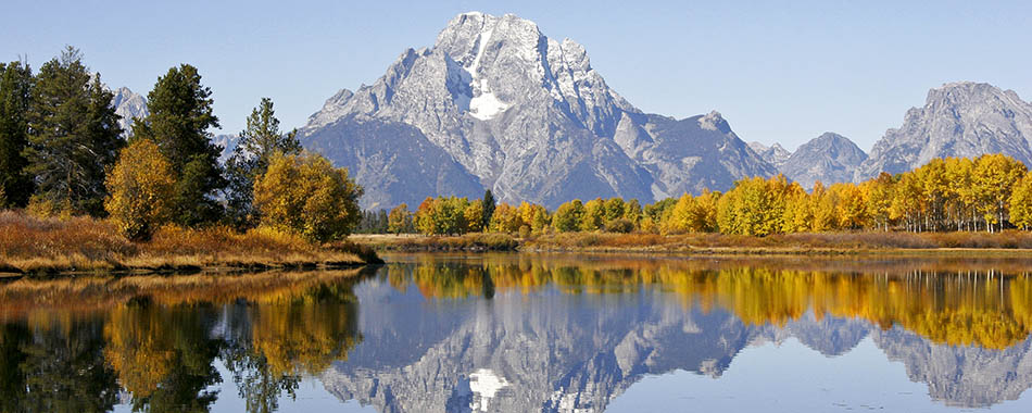 THE ULTIMATE JACKSON HOLE TRAVEL GUIDE